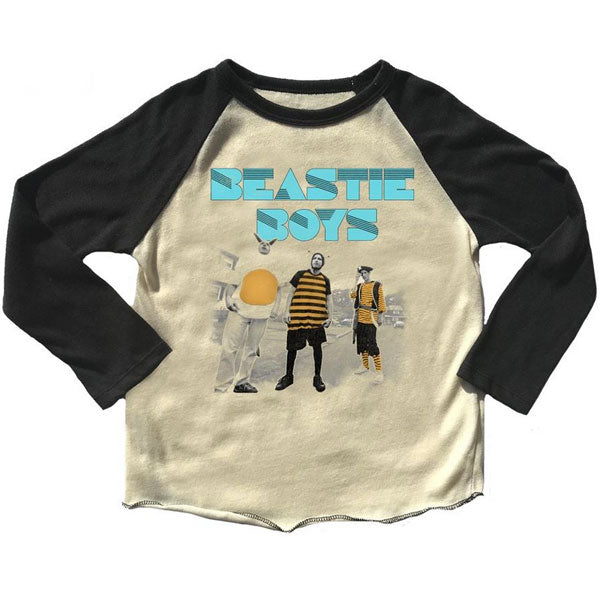 Beastie Boys Kids T-Shirt - Triple Trouble