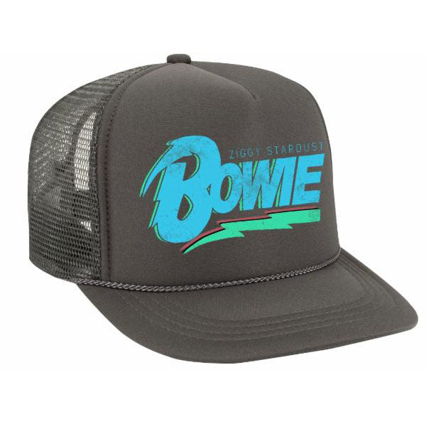 David Bowie Kids Baseball Cap - Ziggy Stardust
