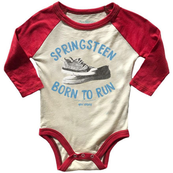 Bruce Springsteen Babygrow - Born To Run