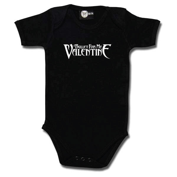 Bullet For My Valentine Babygrow