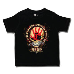 Five Finger Death Punch - Knucklehead Kids T-Shirt