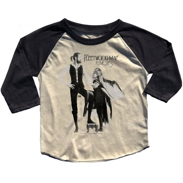 Fleetwood Mac Girlie T-Shirt - Rumours