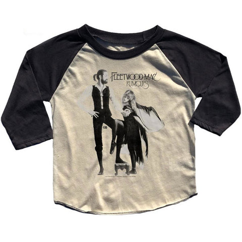 Fleetwood Mac Kids T-Shirt - Rumours