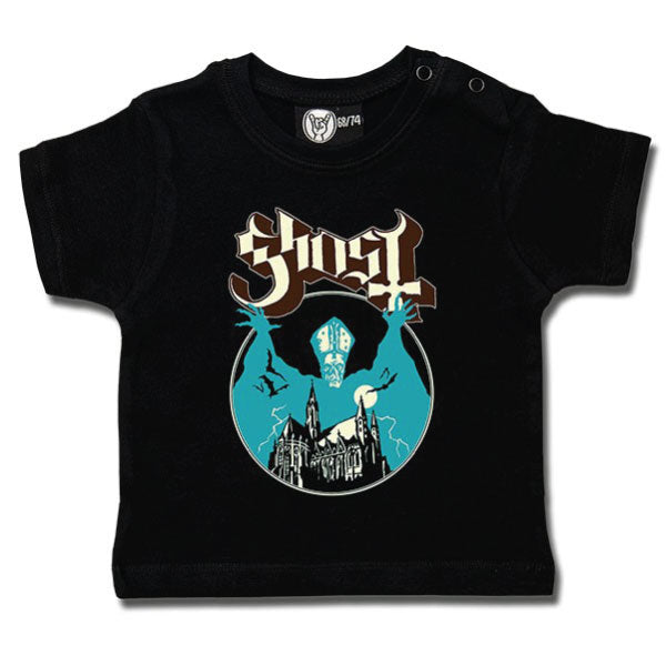 Ghost Baby T-Shirt - Opus Eponymous