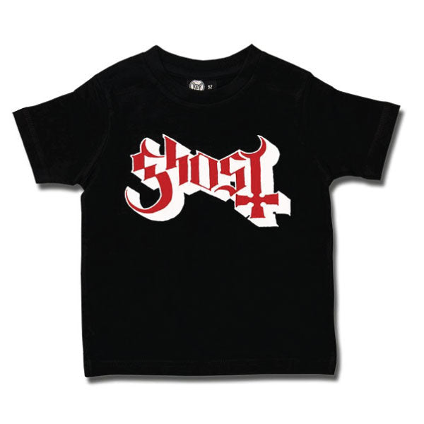 Ghost Kids T-Shirt - Ghost Logo