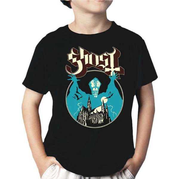 Ghost Kids T-Shirt - Opus Eponymous