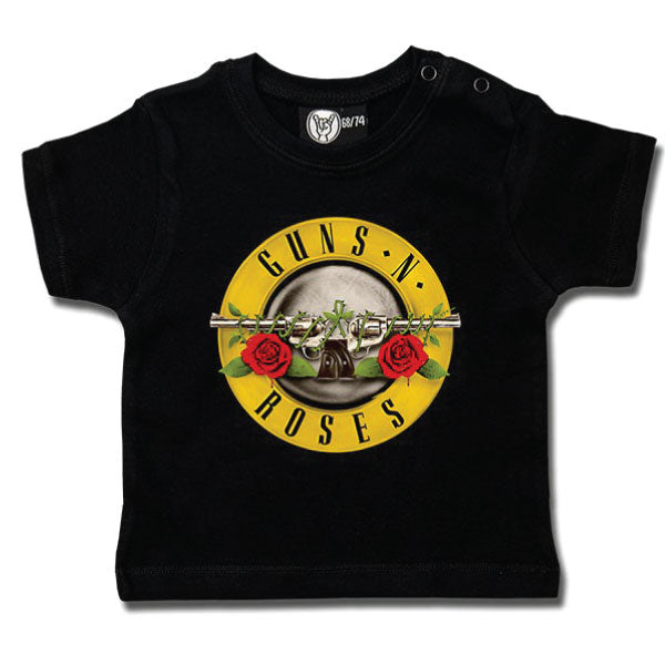 Guns 'N' Roses Baby T-Shirt - Appetite For Destruction