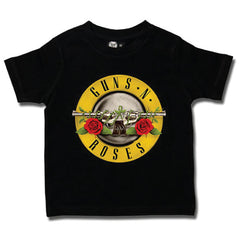 Guns 'n' Roses Kids T-Shirt - Appetite For Destruction