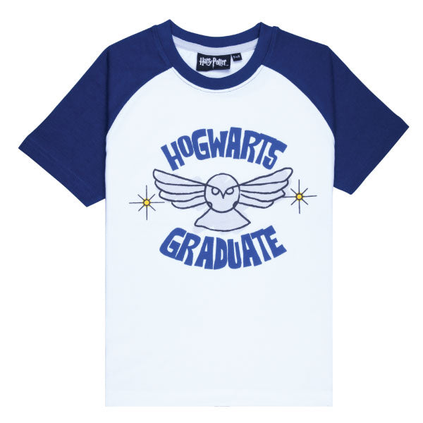 Harry Potter Kids T-Shirt - Hogwarts Graduate