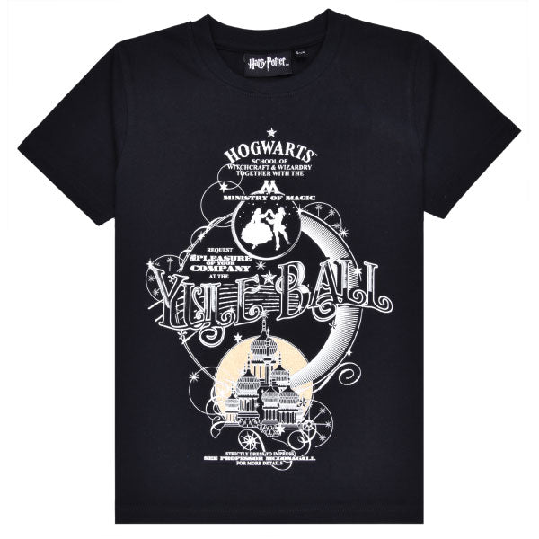 Harry Potter Kids T-Shirt - Yule Ball