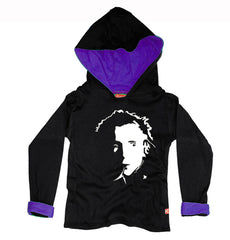Johnny Rotten Punk Kids Hoody