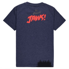 Jaws Kids T-Shirt - Big Bigger Jaws!