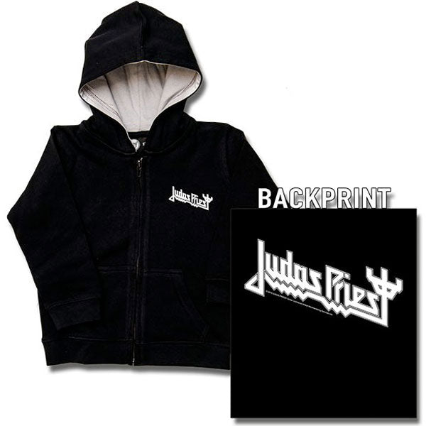 Judas Priest Kids Hoody - Logo