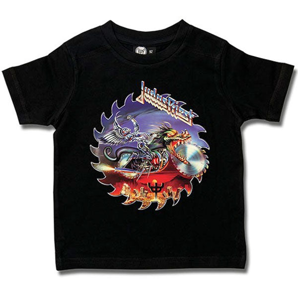 Judas Priest Kids T-Shirt - Painkiller