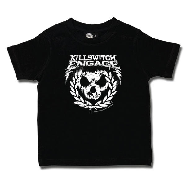 Killswitch Engage Kids T-Shirt Black - Logo