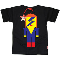 Lego David Bowie Baby T-Shirt