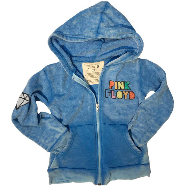 Pink Floyd Kids Hoody - Shine On You Crazy Diamond