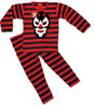 Wrestler Mask Kids Pyjamas by Stardust