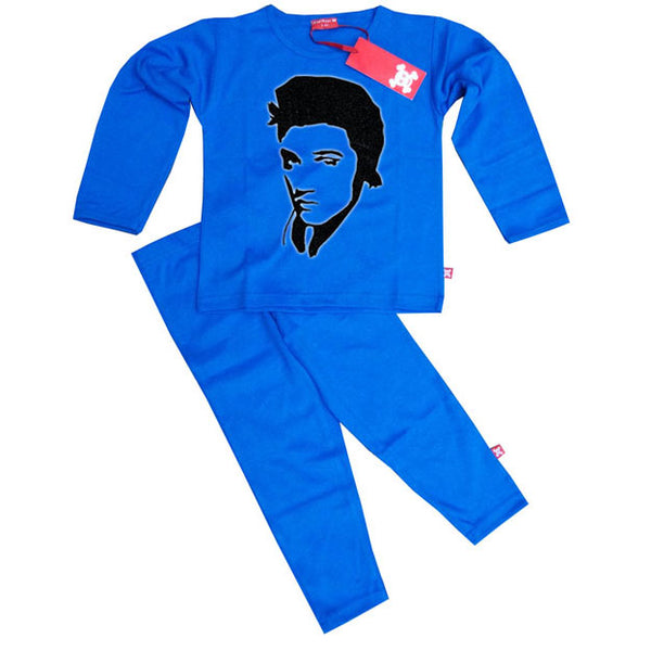 Elvis Kids Pyjamas