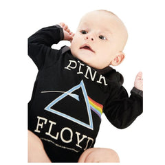 Pink Floyd Babygrow - Dark Side Of The Moon
