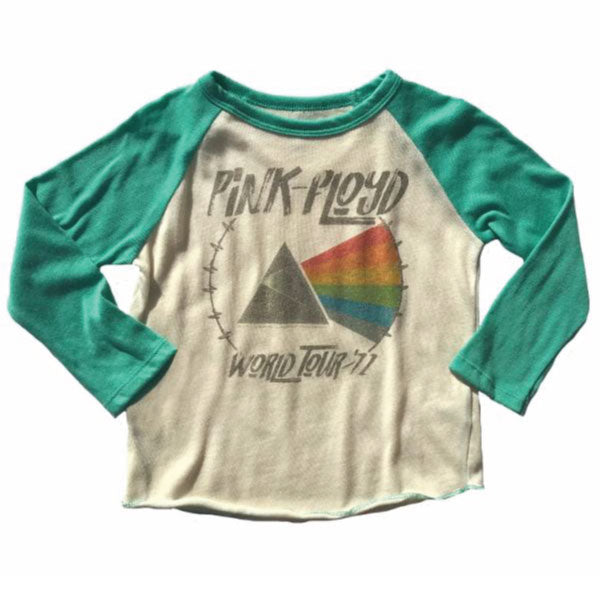 Pink Floyd Kids T-Shirt - World Tour 72