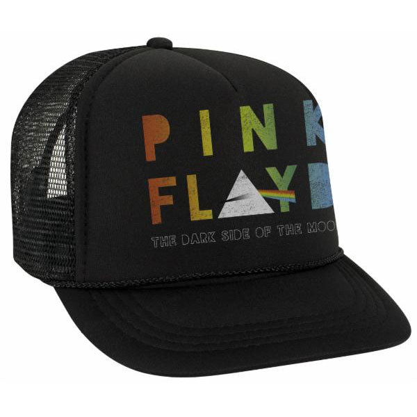 Pink Floyd Kids Baseball Cap - Dark Side Of The Moon