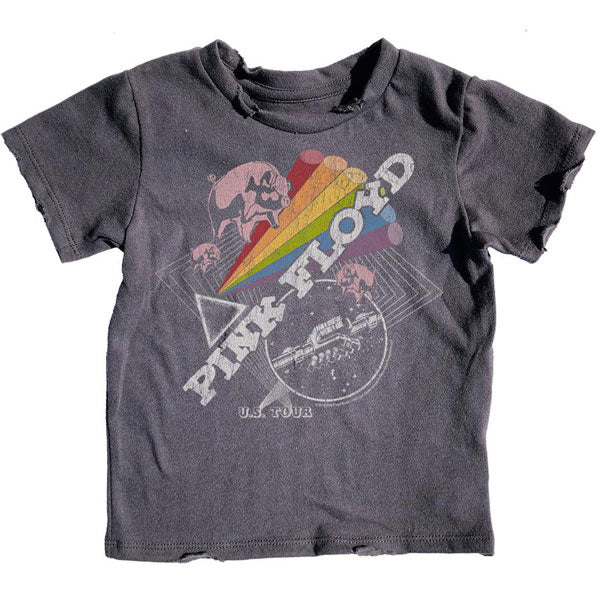 Pink Floyd Kids T-Shirt - US Tour Artwork