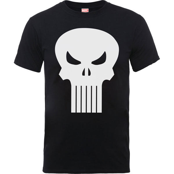 The Punisher Kids T-Shirt by Marvel Comics