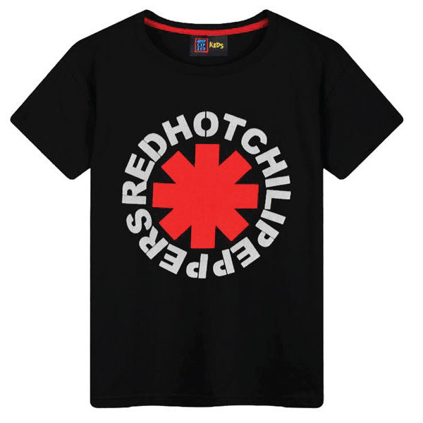 Red Hot Chili Peppers Babygrow - Chilis Logo