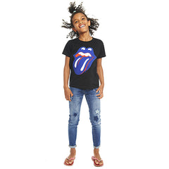 Rolling Stones Kids T-Shirt - Sticky Fingers