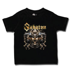 Sabaton Kids T-Shirt - Metalizer