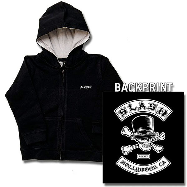 Slash Baby Hoody - Hollywood