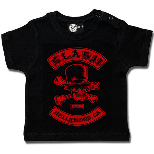 Slash Baby T-Shirt - Hollywood