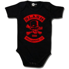 Slash Babybrow - Hollywood