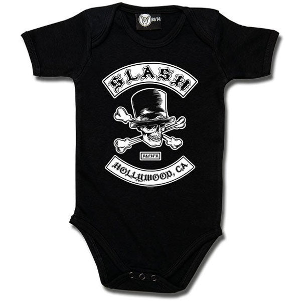 Slash Babygrow - Hollywood