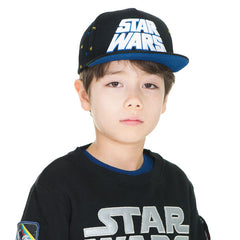 Star Wars Kids Cap -  Logo