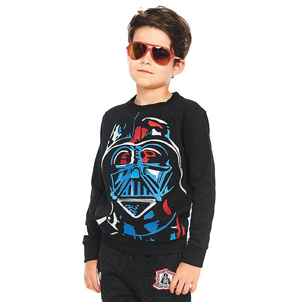 Star Wars Kids Sweatshirt -  Darth Vader