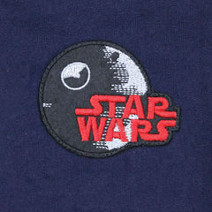 Star Wars Kids Sweatshirt -  Darth Vader Badges