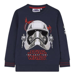 Star Wars Kids Sweatshirt - Captain Phasma