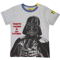Star Wars Kids T-Shirt- Darth Vader Father