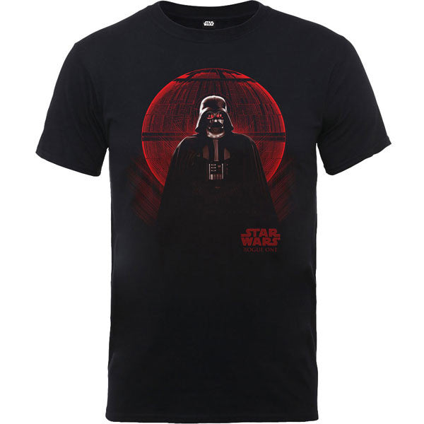 Star Wars Kids T-Shirt - Rogue One Death Star Glow