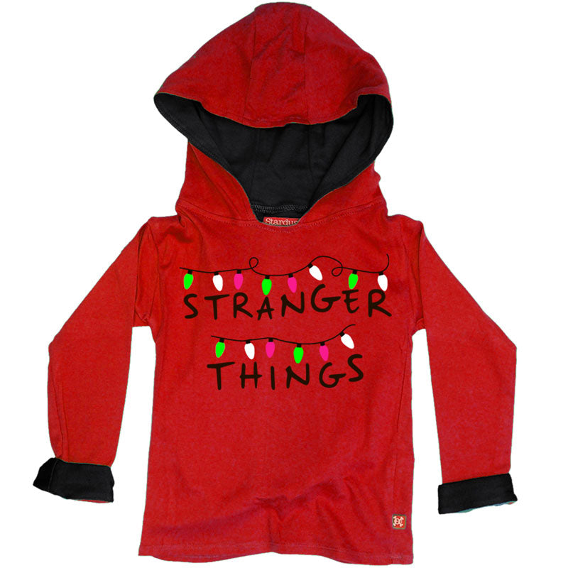 Stranger Things Kids Hoody
