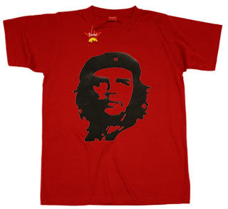 Che Guevara Teenage Boys T-Shirt by Stardust