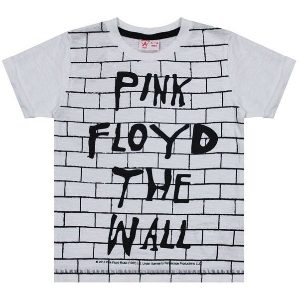 Pink Floyd Kids T-Shirt - The Wall
