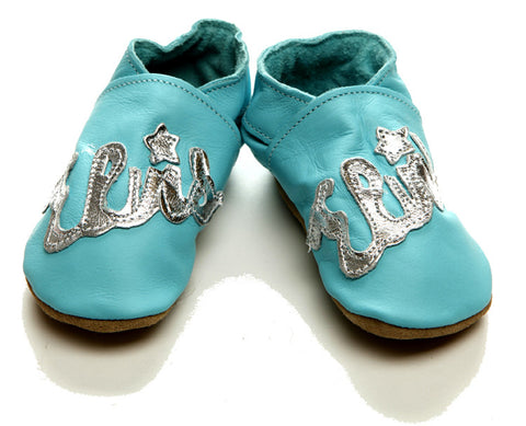 Elvis Baby Shoes