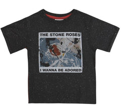 Stone Roses Kids T-Shirt - I Wanna Be Adored