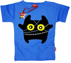 Monster Frankenstein Kids T-Shirt