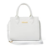 Francesca Structured Tote