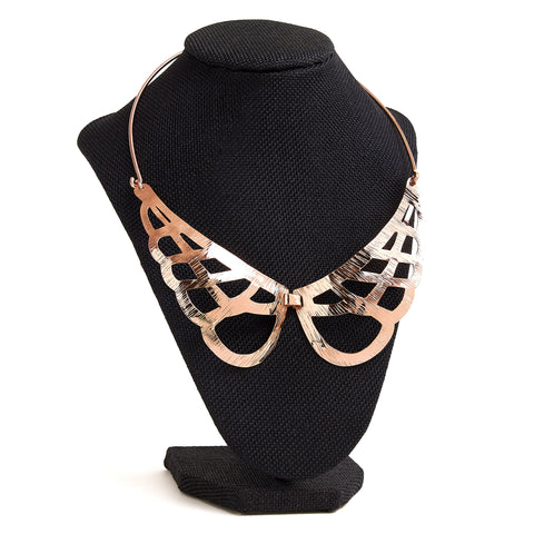 Summer Collar Necklace