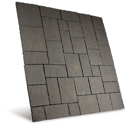 Bowland Rectory Paving Kit 5.76m2